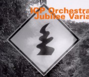 ICP Orchestra: Jubilee Varia - CD