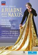 Christian Thielemann, Jane Archibald, Renée Fleming, Robert Dean Smith, Sophie Koch, Staatskapelle Dresden: Strauss, R: Ariadne Auf Naxos - DVD