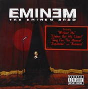 Eminem: The Eminem Show - CD
