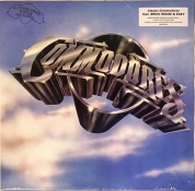 Commodores - Plak