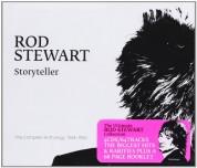 Rod Stewart: Storyteller - The Complete Anthology 1964-1990 - CD