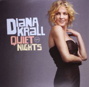 Diana Krall: Quiet Nights - Plak