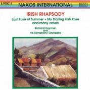 Irish Rhapsody - CD