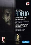 Adrianne Pieczonka, Jonas Kaufmann, Wiener Philharmoniker, Franz Welser-Möst: Beethoven: Fidelio - DVD