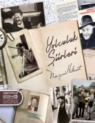 Mithat Güçlü Karataş: Yolculuk Şiirleri - CD