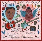 Vinicius Cantuaria, Bill Frisell: Lagrimas Mexicanas - CD