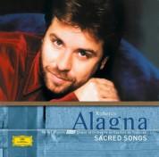 Roberto Alagna, Orchestre du Capitole de Toulouse: Roberto Alagna - Sacred Songs - CD