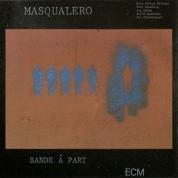 Masqualero: Bande A Part - Plak