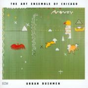 Art Ensemble of Chicago: Urban Bushmen - CD