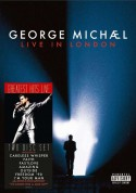George Michael: Live In London 2008 - DVD