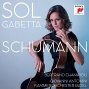 Sol Gabetta: Schumann - CD