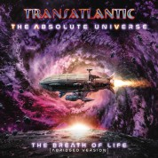 Transatlantic: The Absolute Universe: The Breath Of Life - CD