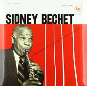 Sidney Bechet: The Grand Master Of The Soprano Saxophone And Clarinet - Plak