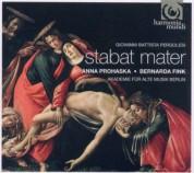 Anna Prohaska, Bernarda Fink: Pergolesi: Stabat Mater - CD