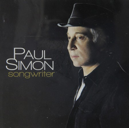 Paul Simon: Songwriter - CD