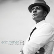 Eric Benet: Lost In Time - CD