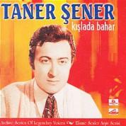 Taner Şener: Kışlada Bahar - CD