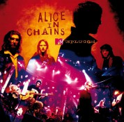 Alice In Chains: MTV Unplugged - Plak