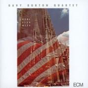 Gary Burton Quartet: Real Life Hits - CD