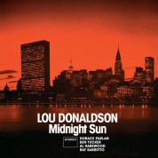 Lou Donaldson: Midnight Sun + Blues Walk (Mini-LP Replica) - CD