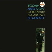 Coleman Hawkins: Today And Now (45rpm-edition) - Plak
