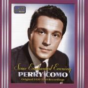 Como, Perry: Some Enchanted Evening (1939-1949) - CD