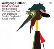 Wolfgang Haffner: Kind Of Cool - Plak