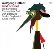 Wolfgang Haffner: Kind Of Cool - Plak