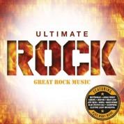 Çeşitli Sanatçılar: Ultimate...Rock - CD