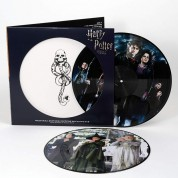 Patrick Doyle: Harry Potter And The Goblet Of Fire (Picture Disc) - Plak