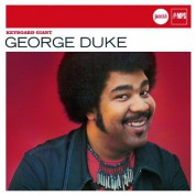 George Duke: Keyboard Giant - CD