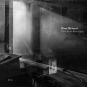 Dino Saluzzi: Cite de la Musique - CD