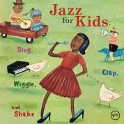 Çeşitli Sanatçılar: Jazz For Kids - CD