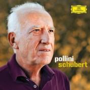 Maurizio Pollini: Schubert: Pollini - Complete Recordings - CD