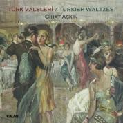 Cihat Aşkın: Türk Valsleri - Plak