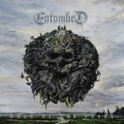 Entombed A.D.: Back To The Front - Plak