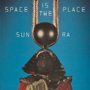 Sun Ra: Space Is the Place - Plak