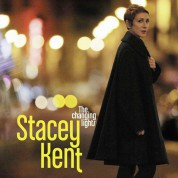 Stacey Kent: The Changing Lights - CD