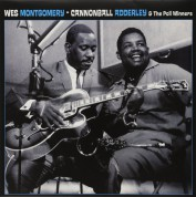 Wes Montgomery, Cannonball Adderley: The Poll Winners - Plak
