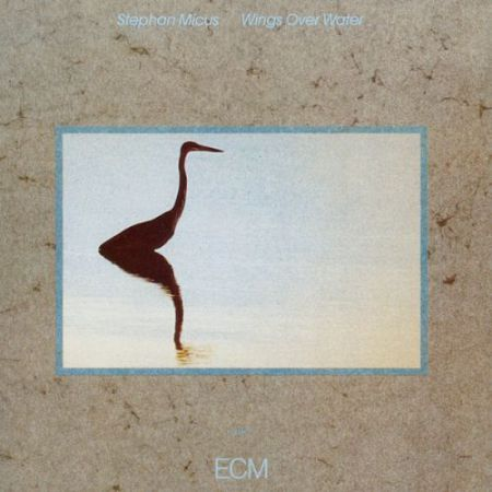Stephan Micus: Wings Over Water - CD