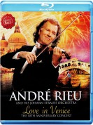 André Rieu: Love In Venice - BluRay