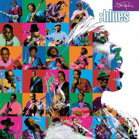 Jimi Hendrix: Blues - Plak