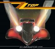 ZZ Top: Eliminator - CD