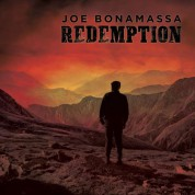 Joe Bonamassa: Redemption - Plak