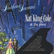 """Nat """"King"""" Cole: Penthouse Serenade - Plak"""