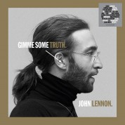 John Lennon: Gimme Some Truth. (Limited Edition) - CD