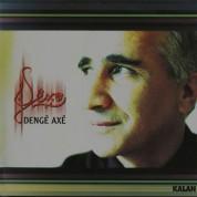 Şexo: Denge Axe (Toprağın Sesi) - CD