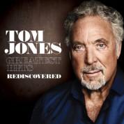 Tom Jones: Greatests Hits Rediscovered - CD