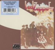 Led Zeppelin II (Remastered Original CD) - CD