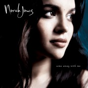 Norah Jones: Come Away With Me - CD